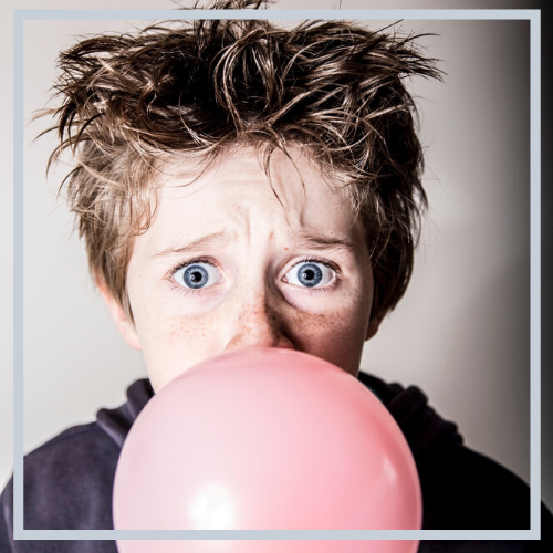 Gum and Dental Health