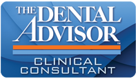 The Dental Advisor Clinical Consultant